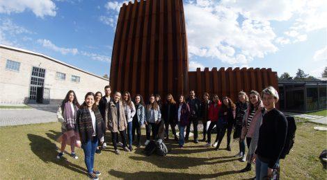 "İTÜ ve AGÜ İşbirliğinde ""Re-Experiencing & Re-Discovering Talas"" Çalışması"