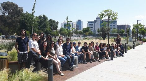 İzmir Teknik Gezisi